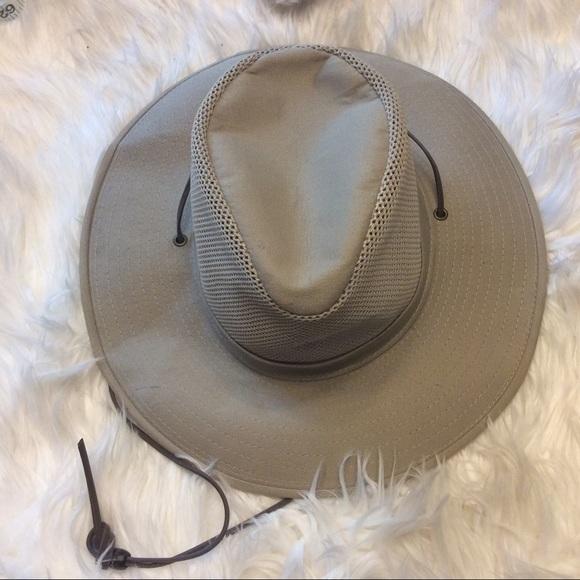 73535df7c8182 Henschel Accessories - Herschel Khaki color safari hat small